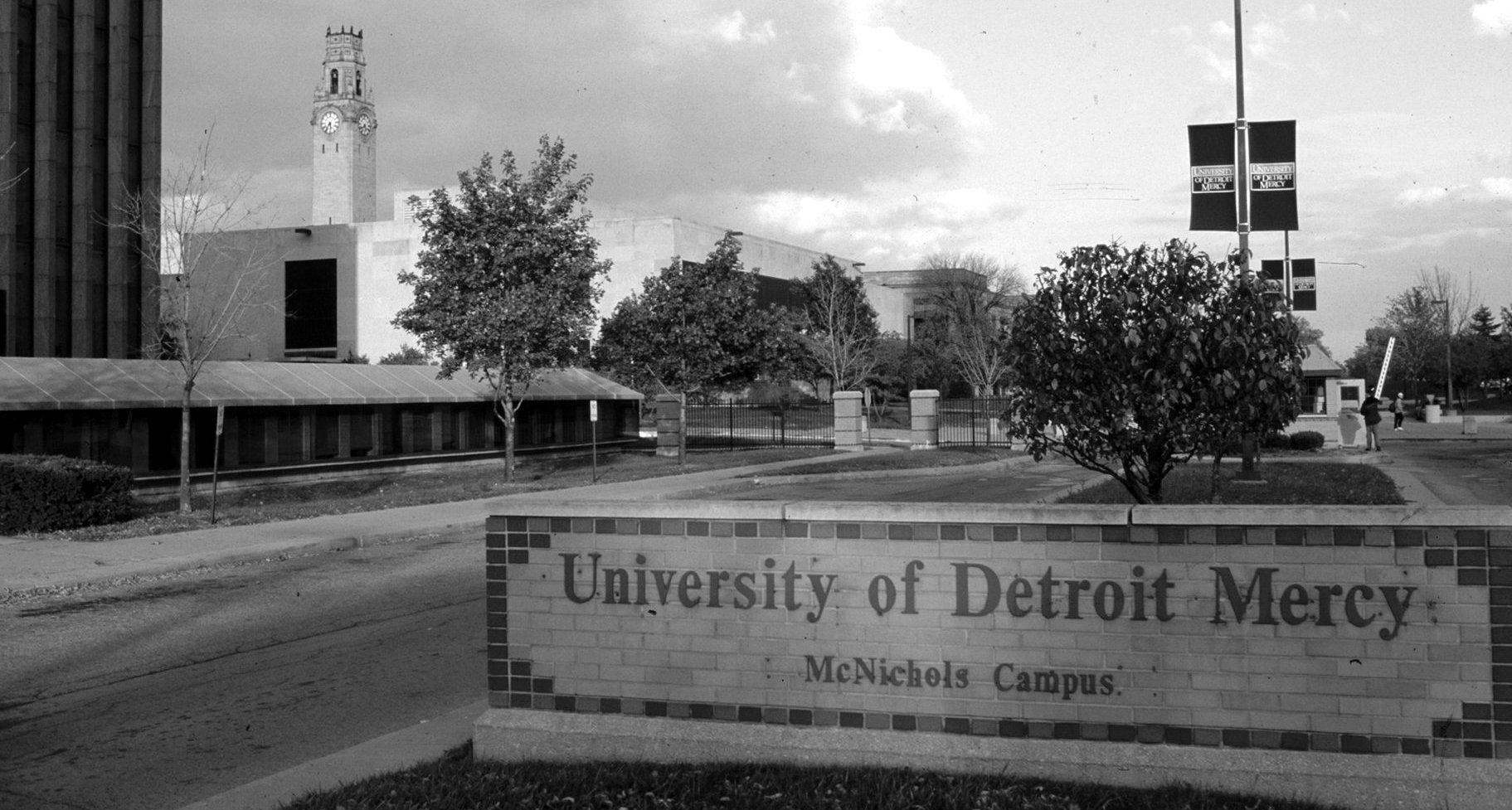 University Of Detroit Mercy >> Lunch N Learn At University Of Detroit Mercy Black And